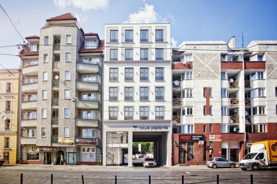RED Real Estate Development wybuduje Kamienicę Pod Pelikanem