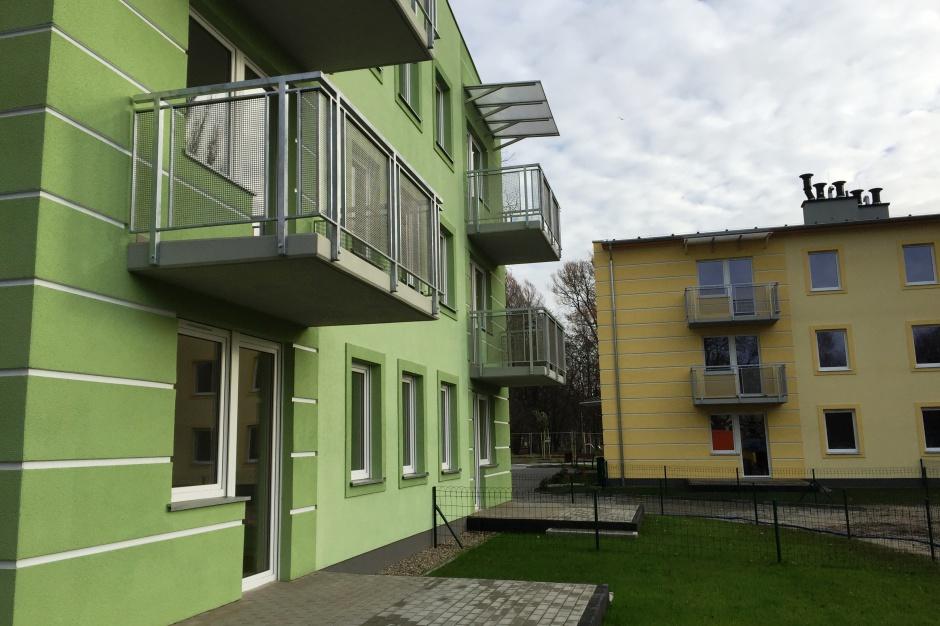 Szczecin: Nowe mieszkania na Prawobrzeżu