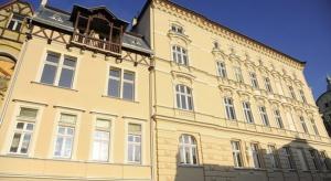 Bydgoszcz: Koniec remontu elewacji zabytkowej kamienicy