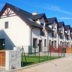 KM Building rozpoczął IV etap osiedla Rodzinny Zakątek