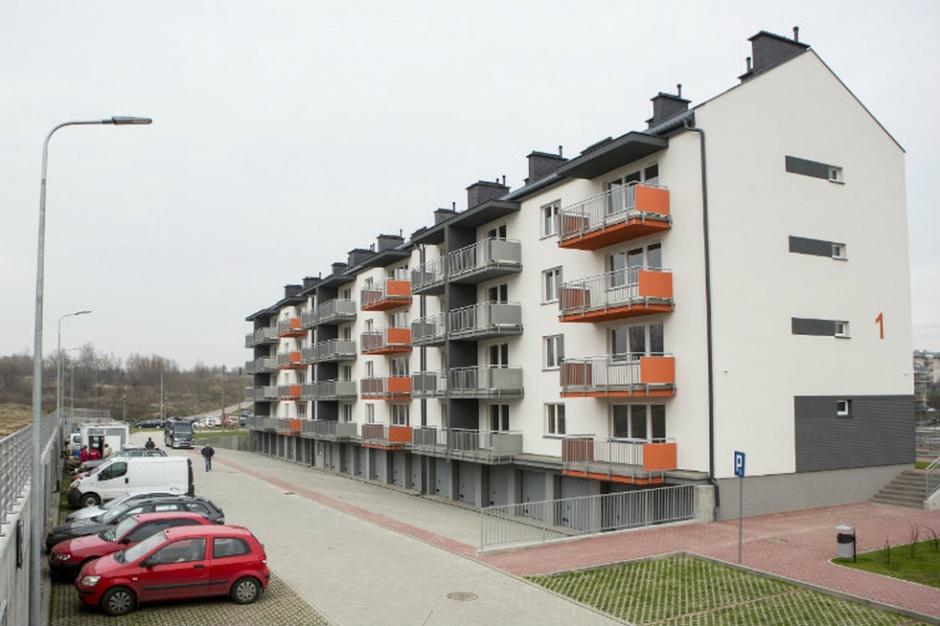 Gdańsk planuje mieszkania na wynajem i dla młodych