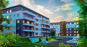 Ruszyła budowa Osiedla Karoliny w Katowicach