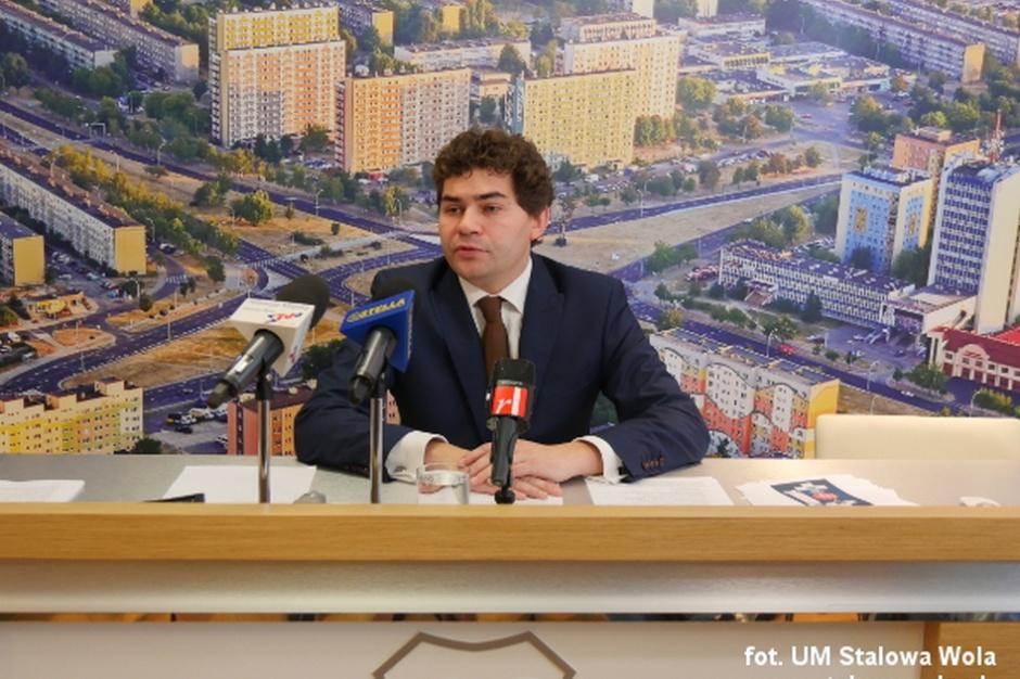 Nowa polityka mieszkaniowa w Stalowej Woli