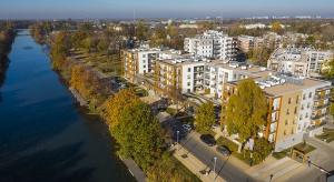 Archicom rozszerza ofertę mieszkań pod klucz