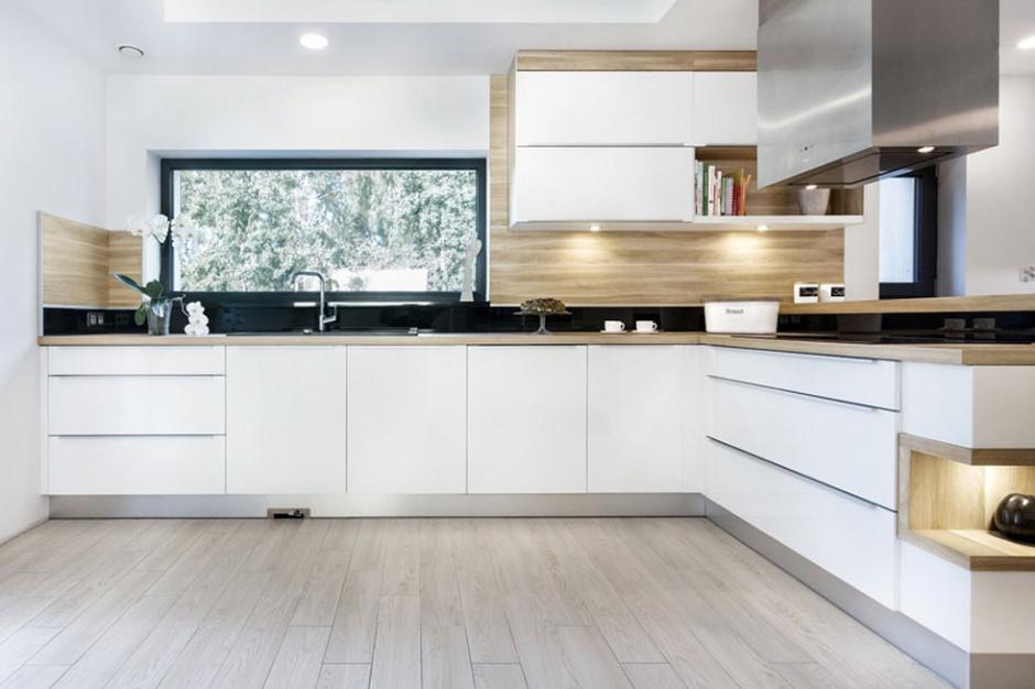 Okap wyspowy - efektowny element aranżacji kuchni