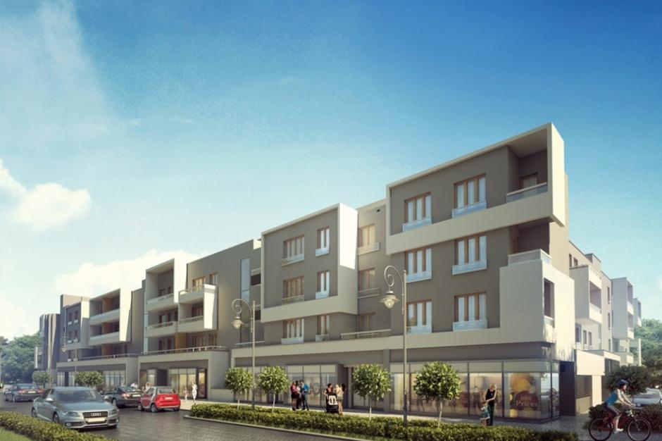 Ostatnie wolne mieszkania w Śródmieściu Wilanów