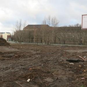 Wrocław: Na dawnym lodowisku powstaną mieszkania