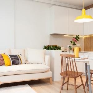 Zobacz pokazowe mieszkanie w Kamienicy Vossa