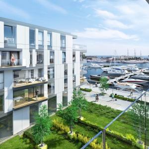 Mieszkaniowa inwestycja PHN coraz bliżej realizacji