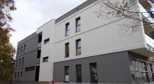 Legionowo: Ostatnie mieszkania przy Warszawskiej 54