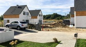 Zielona Góra: Domy kompaktowe zamiast blokowisk