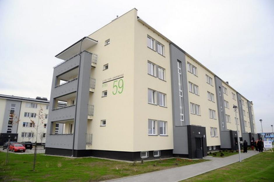 Bydgoszcz: TBS wybudował 103 mieszkania