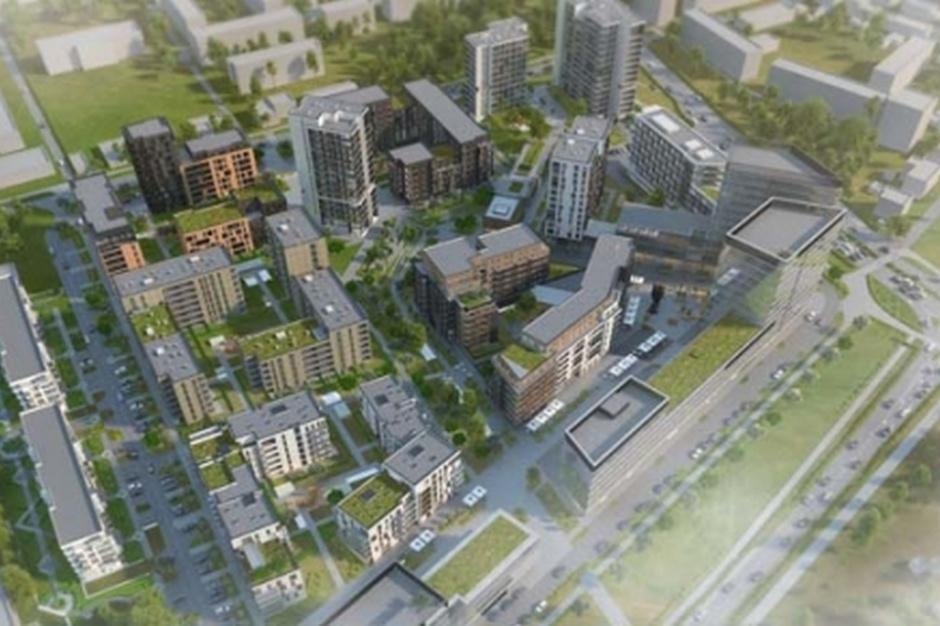 CDI wkrótce zacznie budowę nowych bloków