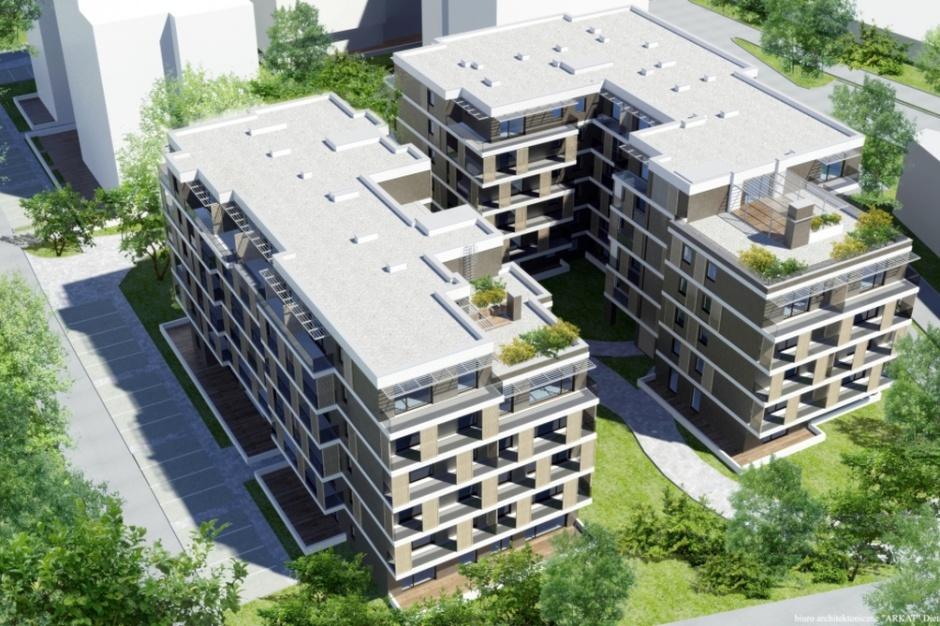 JHM Development chce sprzedawać 500 mieszkań rocznie