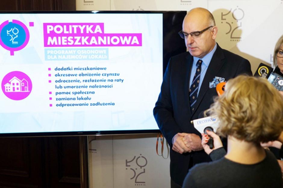 Aktualizacja polityki mieszkaniowej Łodzi