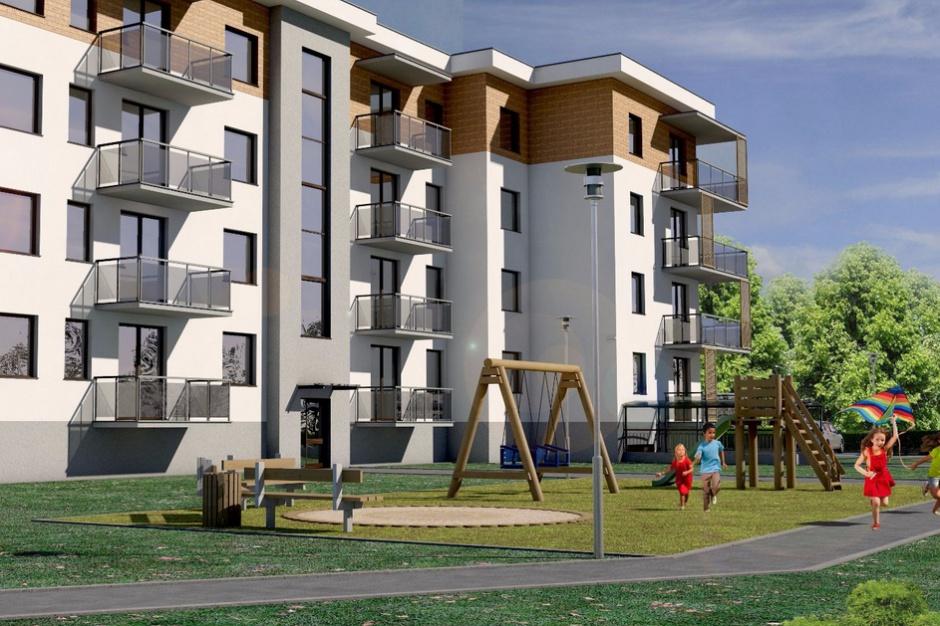 Alstal Dom wejdzie na plac budowy w Inowrocławiu