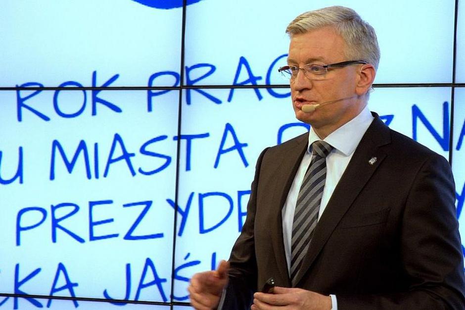 Poznań chce wybudować cztery tysiące mieszkań