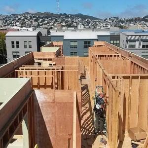 Dom przyszłości powstaje w Kalifornii
