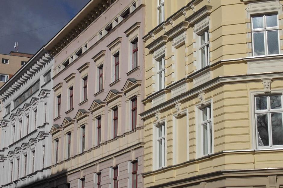 Szczecin wzbogacił się o 55 mieszkań