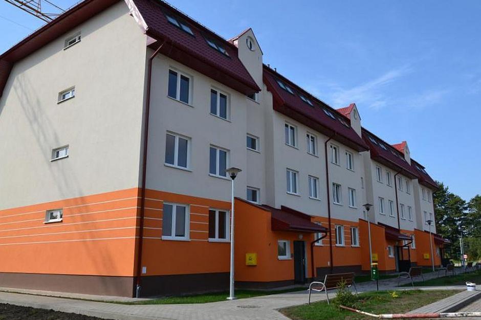 Zamość planuje budowę mieszkań socjalnych