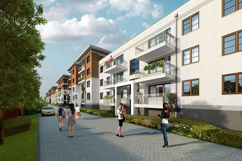 LC Corp rozbuduje osiedle Maestro