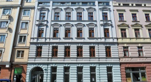 Szczecin: Kolejne mieszkania w remontowanych kamienicach