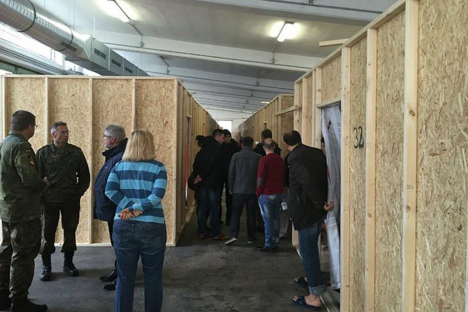 Gdańsk szuka mieszkań dla uchodźców