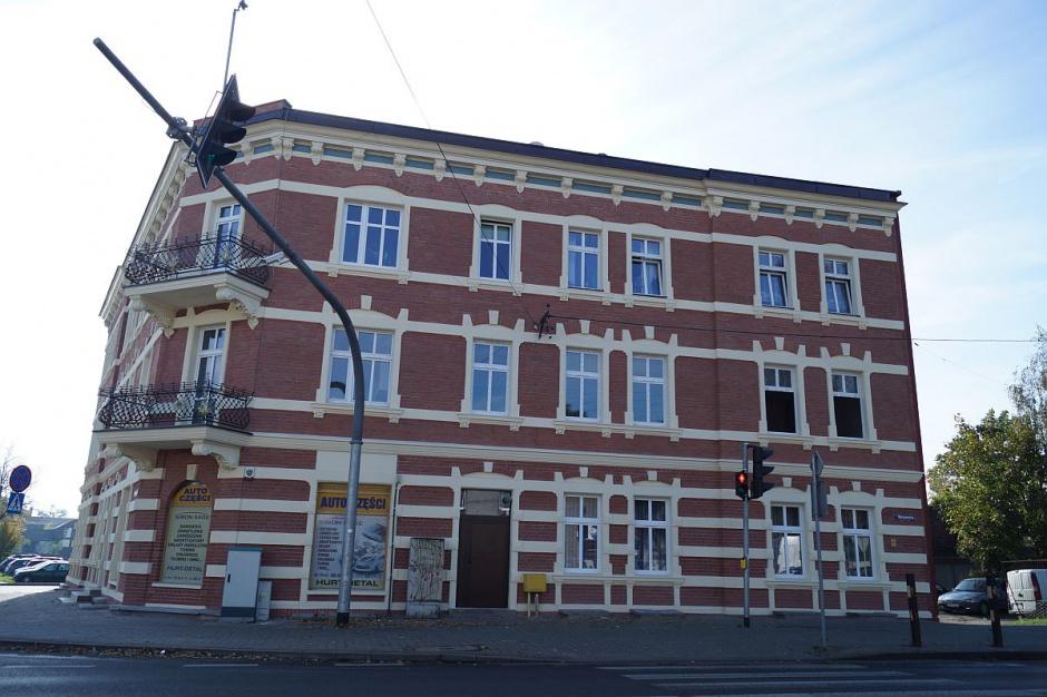 Plany remontowe budynków w Rybniku