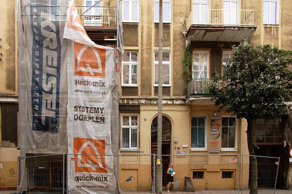 Gorzów: Obniżka czynszu za remont