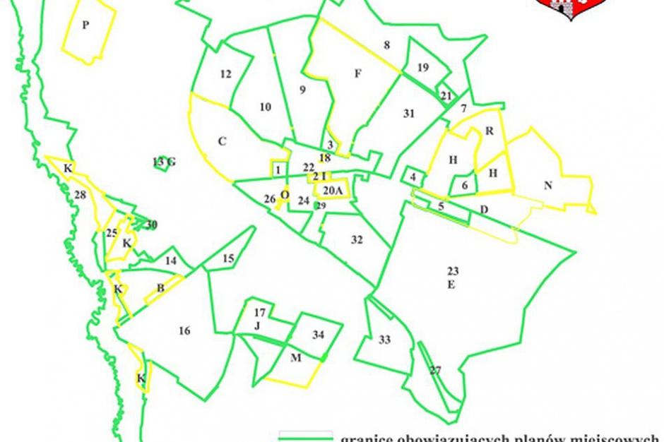 Siedlce planują sprzedaż gruntów mieszkaniowych