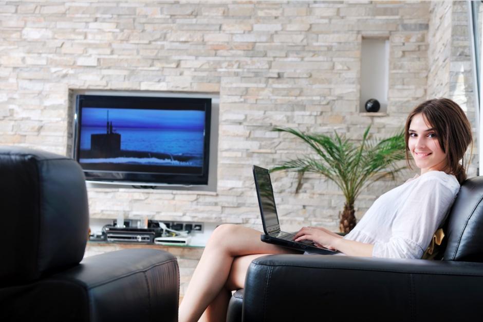 Forum Dobrego Designu: W biurze jak w domu