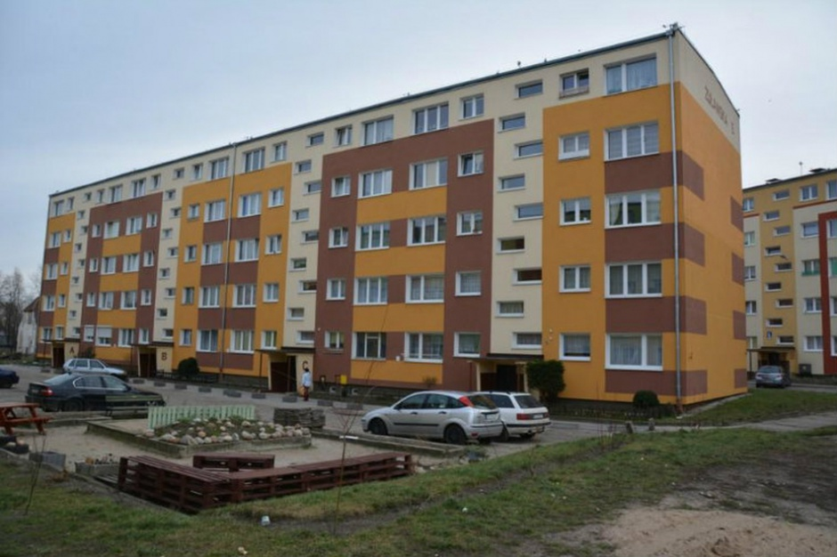 Gdańsk: Podwórkowe rewolucje we wspólnotach
