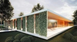 Dom Patio z prywatnym SPA prosto od architekta