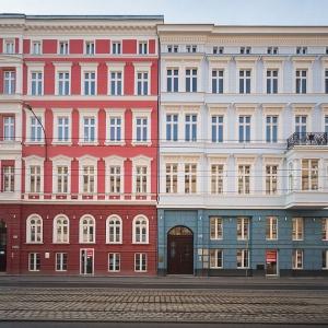 Mieszkania w odnowionych kamienicach i2 sprzedane
