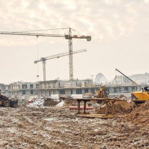 W Bronowicach rośnie osiedle samowystarczalne