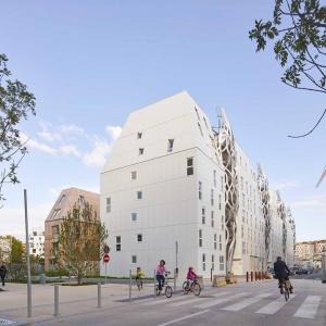 Paryski makroloft elementem rewitalizacji społecznej