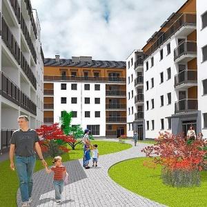 MdM dyscyplinuje zielonogórską mieszkaniówkę