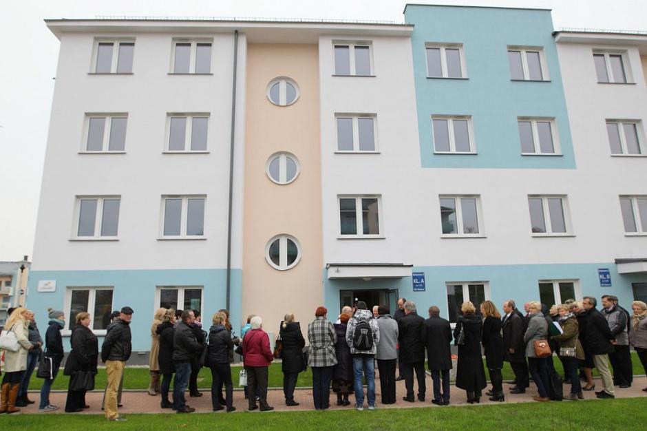 Gdańsk: TBS-y dla pracowników naukowych