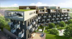 SIG wybuduje apartamentowiec w Katowicach