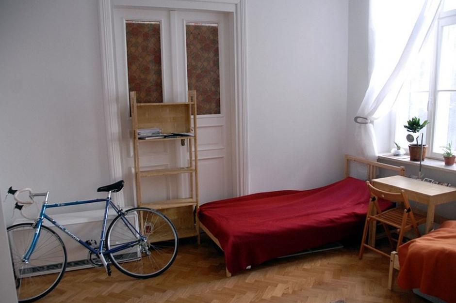 Warszawa wspiera mieszkania treningowe