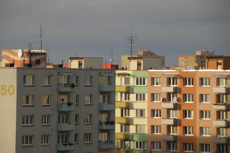 Kielce rewitalizują osiedla mieszkaniowe