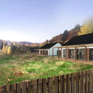 Pierwszy dom pasywny budowany na sprzedaż