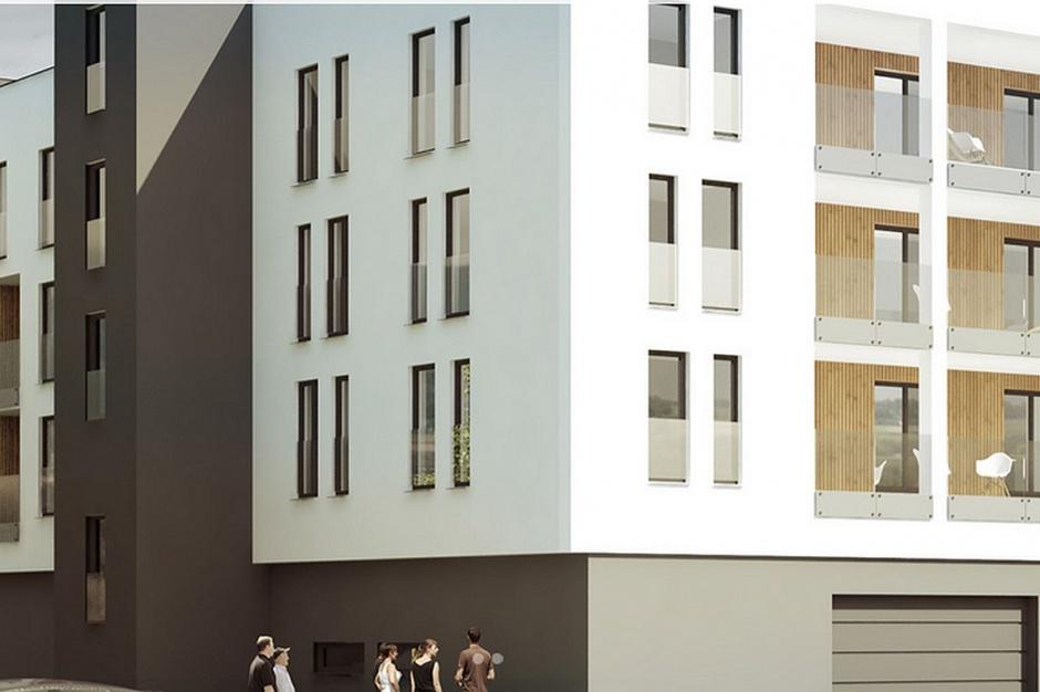 Apartamenty Nowe Aleje: Koniec budowy za trzy miesiące