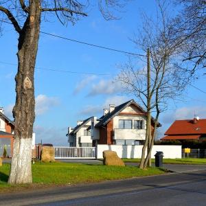 Villa Kasztan: Powstaje ostatni etap