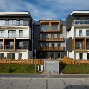 Apartamenty Zielone Wojszyce tańsze do końca grudnia