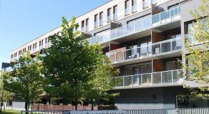 Bażantowo pełne apartamentów i soft loftów