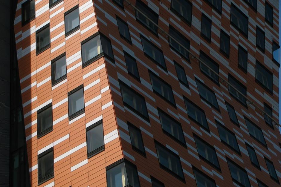 Czy w Krakowie zburzą hotel i wybudują apartamenty?