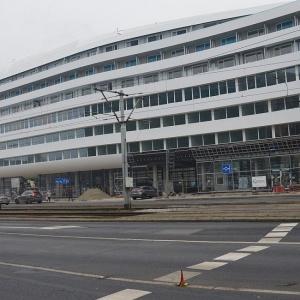 Praca wre na budowie OVO Wrocław