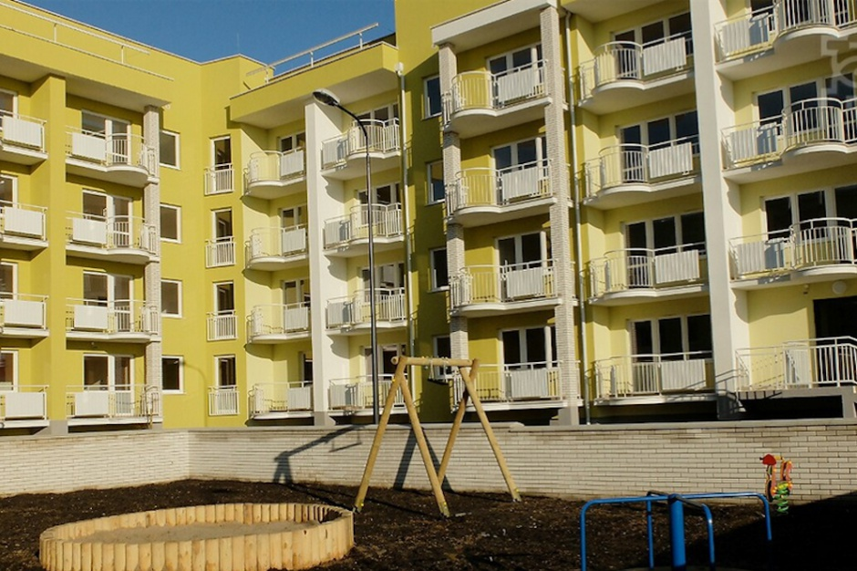 Lublin zainwestował w mieszkania komunalne i przedszkole