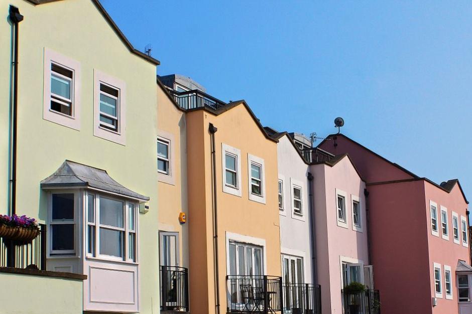 Sopockie inwestycje mieszkaniowe wyróżnione